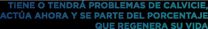 hlcc productos y tratamientos para la caida del cabello banner frase 1 1 - Productos y Tratamientos para la caída del Cabello | JUVENSA
