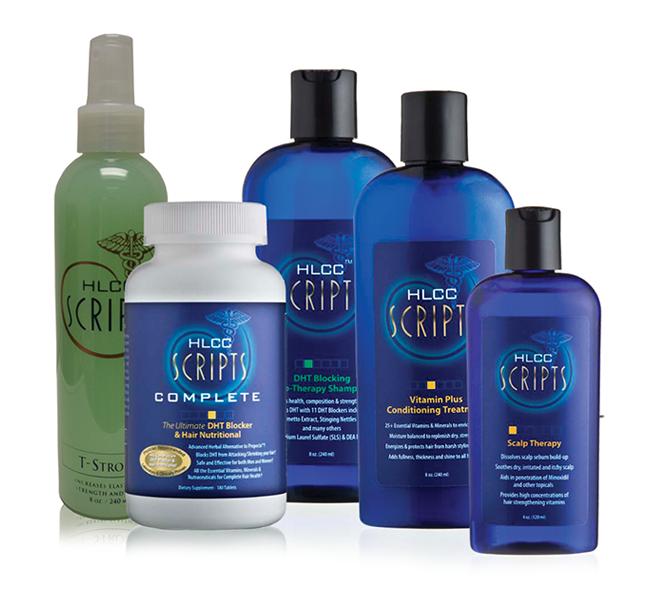 hlcc productos y tratamientos para la caida del cabello hair strenight - Productos y Tratamientos para la caída del Cabello | JUVENSA